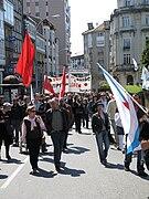 Día do traballo. Santiago de Compostela 2009 45.jpg