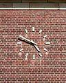 Dülmen, Rathaus, Uhr -- 2012 -- 3579.jpg
