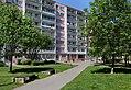 Dědinova street, Praha, park.jpg