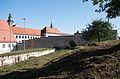D-7-79-169-1 Kaisheim ehemalige-Klosteranlage-m-historischer-Ummauerung-von Westen 33.jpg