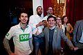 D66 Utrecht Uitslagenavond provinciale statenverkiezingen 2015 (16673543478).jpg
