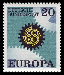 DBP 1967 533 Europa.jpg