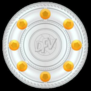 DDR-Oberliga - Image: DDR Meisterschale