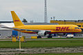 DHL, G-BIKI, Boeing 757-236 SF (16270833687).jpg