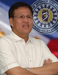 Jesse Robredo Philippine politician and cabinet secretary