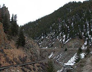 Byers Canyon