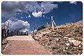 """DSC 6721 Sito Archeologico """"Torre di Satriano"""".jpg"""
