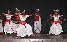 Dance in Kandy Sri Lanka.JPG
