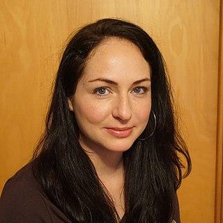 Danielle Cadena Deulen American poet, essayist, and academic