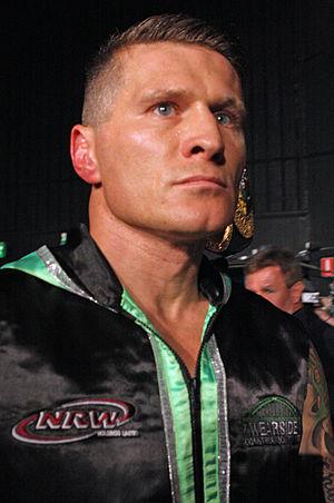 Danny Green (boxer)
