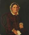 Dansk maler, 19. årh. - Portræt af grevinde Danner - 1870.png