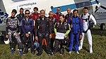 Danusia Polewska-2000. skok ze spadochronem.jpg