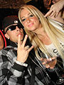 Dappy and Tulisa Contostavlos at Tup Tup Palace.jpg
