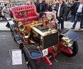 Darracq 1904 12 hp Two-Seater Genevieve at Regent Street Motor Show 2015.jpg