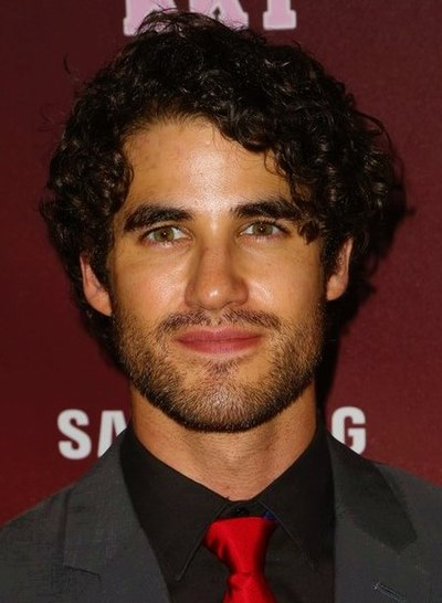 Picture of a band or musician: Darren Criss