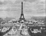 Das Kürschner-Handwerk, 1. Jg. Nr. 1, S. 02, Eiffelturm Paris 1900.jpg