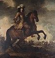 David Klöcker Ehrenstrahl (1628-98) - Charles XI, King of Sweden (1655-1697) - RCIN 405909 - Royal Collection.jpg
