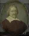 David Lingelbach I (1592-93-1653). Oprichter van de Nieuwe Doolhof, Amsterdam Rijksmuseum SK-A-4613.jpeg