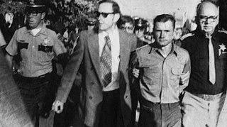 David Meirhofer American serial killer (1949-1974)
