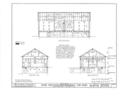 David Stauffer Farm Buildings, Harmony, Butler County, PA HABS PA,10-HARM.V,1- (sheet 16 of 24).png