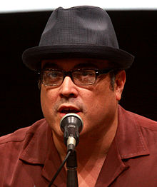 David Zayas by Gage Skidmore.jpg