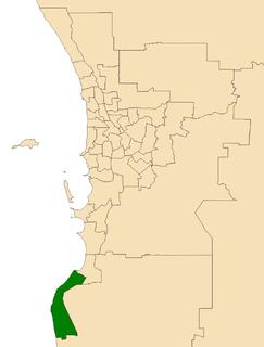Electoral district of Dawesville