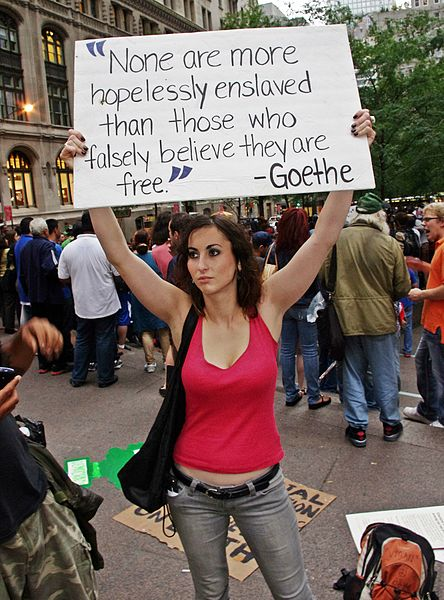 File:Day 12 Occupy Wall Street September 28 2011 Shankbone 33.JPG