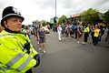 Day 182 - West Midlands Police - Olympic Torch Relay (7473067748).jpg