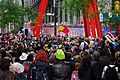 Day 28 Occupy Wall Street Tom Morello 2011 Shankbone 5.JPG
