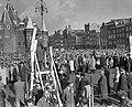 Demonstratie Lages Comite Amsterdam, Bestanddeelnr 905-3555.jpg