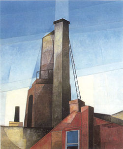 Industrial Art: Definition and a Brief History