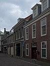 foto van Koetshuis van Prinsessegracht 30