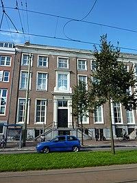 P+R Den Haag