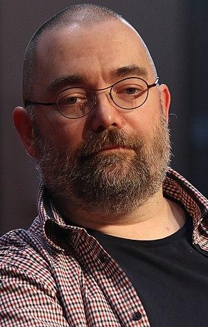 Denis Bajram cover