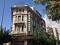 Derelict Athens - Hotel Sans Rival, Λιοσίων και Κωνσταντίνου Παλαιολόγου - panoramio.jpg