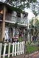 Derelict terrace, King Street, Newtown, New South Wales (25872972684).jpg