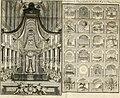 Description de la pompe funebre faite dans l'eglise de Saint André des Arcs - a la memoire de tres haut, tres puissant, tres excellent prince François-Louis de Bourbon, Prince de Conty, Prince du (14767774053).jpg