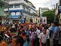 Desfile religioso de San Francisco en Chilpancingo, Guerrero, México.jpg