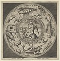 Design for a Plate with Neptune in a Shell Drawn by Horses in a Medallion Bordered by Sea Monsters MET DP837370.jpg