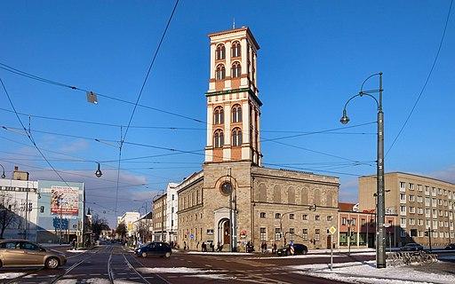 Dessau,Museum für Naturkunde und Vorgeschichte