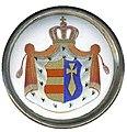 Detail van een medaillon van de Huisorde Oldenburg.jpg