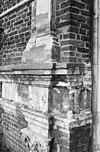 detail zuider transept gevel - grave - 20083798 - rce