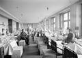 Deutsche Saal der Armeesanitätsanstalt - CH-BAR - 3240217.tif