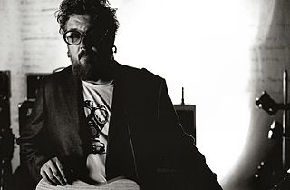 Doug Grean musician