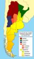 Dialectos del idioma español en Argentina.png