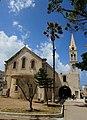 Die St. Georgs Kirche in der Altstadt von Jaffa - panoramio.jpg