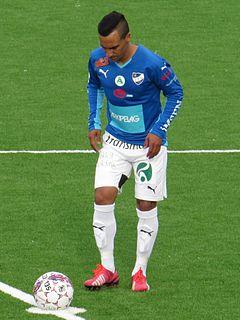 Diego Assis Brazilian footballer
