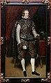 Diego velazquez, filippo IV di spagna in abito marrone e argento, 1631-32 ca. 01.jpg