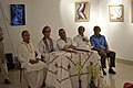 Dignitaries - Biswatosh Sengupta Solo Exhibition Inauguration - Kolkata 2015-07-28 3146.JPG