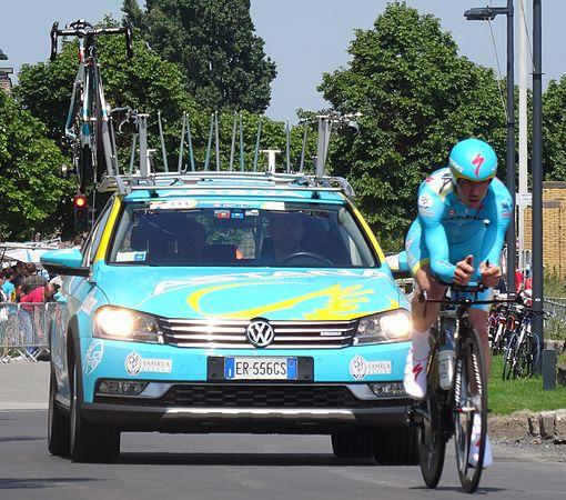 Diksmuide - Ronde van België, etappe 3, individuele tijdrit, 30 mei 2014 (B077).JPG